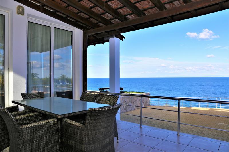 Вилла Ocean View