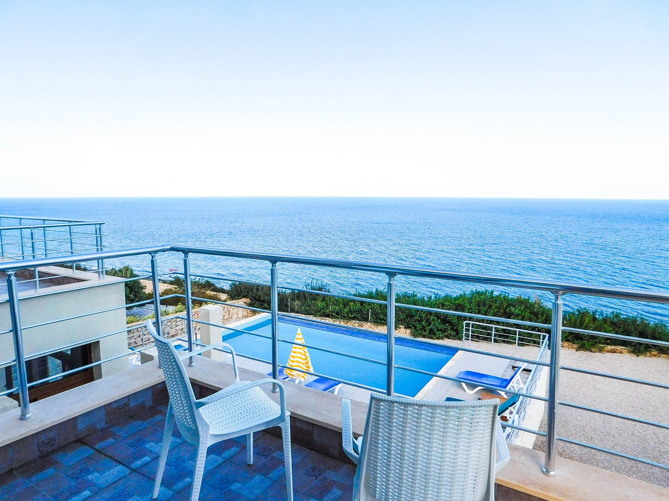 VILLA Blue Ocean