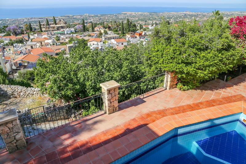 VILLA Bellapais View